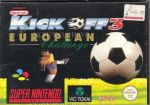 Kick Off 3: European Challenge