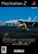 Energy Airforce: Aim Strike