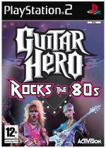 Guitar Hero: Rocks the 80s