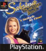 Sabrina The Teenage Witch: A Twitch In Time