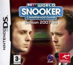 World Snooker Championship 2007 - 08