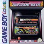 Midway Presents Arcade Hits: Spy Hunter / Moon Patrol
