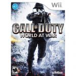 Call of Duty: World at War (PEGI Rating)