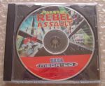 Rebel Assault  - Star Wars
