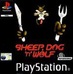 Sheep Dog 'n' Wolf