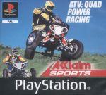 ATV: Quad Power Racing