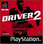 Driver 2: Back on the Streets - Limited Edition