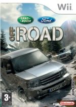 Land Rover, Ford: Off Road