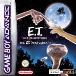 E.T. The Extra Terrestrial The 20th Anniversary