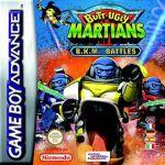 Butt Ugly Martians: B.K.M. Battles