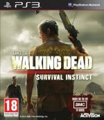 Walking Dead, The: Survival Instinct