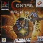 Contra: Legacy of War