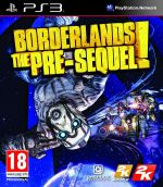 Borderlands: The Pre-Sequel! - Pre-Order Edition