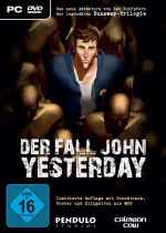 Fall John Yesterday, Der