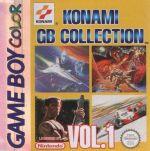 Konami GB Collection Vol. 1