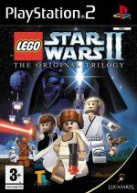 LEGO® Star Wars II: The Original Trilogy