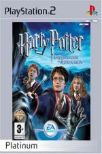 Harry Potter and the Prisoner of Azkaban [Platinum]