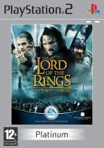 The Lord of the Rings The Two Towers Platinum