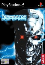 The Terminator Dawn of Fate