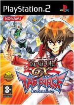 Yu -Gi -Oh! GX Tag Force Evolution