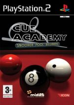 Cue Academy: Snooker, Pool, Billiards