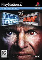 WWE Smackdown! vs Raw