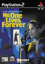 Operative, The:  No One Lives Forever