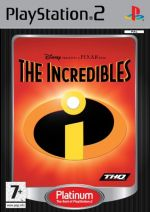 The Incredibles [Platinum]