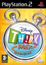 Disney Th!nk Fast