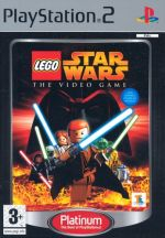 LEGO® Star Wars: The Video Game [Platinum]