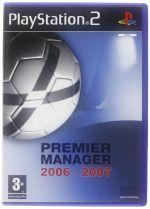 Premier Manager 2006-07