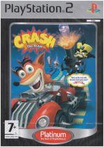 Crash Tag Team Racing [Platinum]