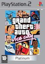 Grand Theft Auto: Vice City [Platinum] [AU]