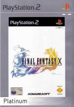 Final Fantasy X [Platinum - Square Enix]
