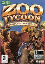 Zoo Tycoon Triple Pack