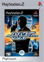 007: Agent Under Fire [Platinum]