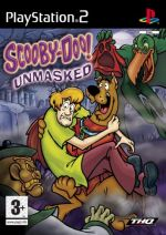 Scooby-Doo!: Unmasked