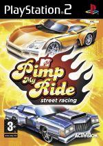 Pimp My Ride: Euro Street Racing