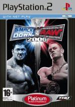 WWE SmackDown vs RAW 2006 Platinum