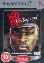 50 Cent Bulletproof [Platinum]
