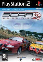 S.C.A.R. Squadra Corse Alfa Romeo