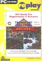Transport Tycoon Deluxe [Replay]
