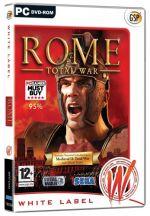 Rome: Total War [White Label]