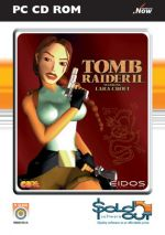 Tomb Raider II [Sold Out]
