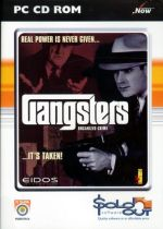 Gangsters: Organised Crime [Sold Out]