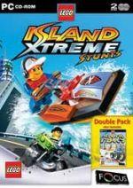 LEGO® Island Extreme Stunts & Lego Stunt Rally Double Pack