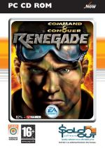 Command & Conquer: Renegade [Sold Out]