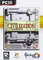 Sid Meier's Civilization III Complete [Sold Out]