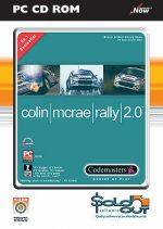 Colin McRae Rally 2.0 [Sold Out]