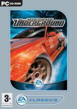 Need for Speed: Underground [EA Classics]